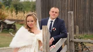 Свадебный клип Сергей+Таня