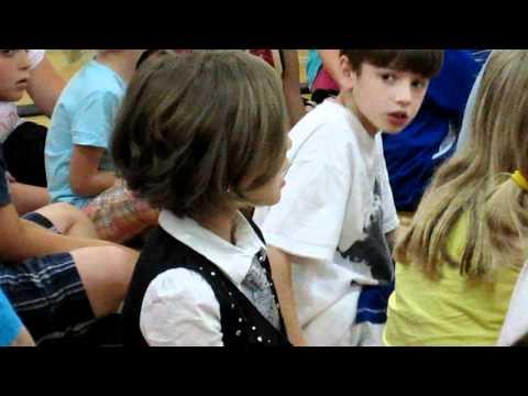 Spring Run Elementary School Song