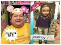 Journey Girls Mikaella Doll Review and Saturday Shoutout!✨