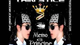 MeMo El Principe - La Mujer De Mis Sueños - Promocional ENERO 2010