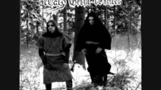 Wald Geist Winter - Siegreich ist das Eis