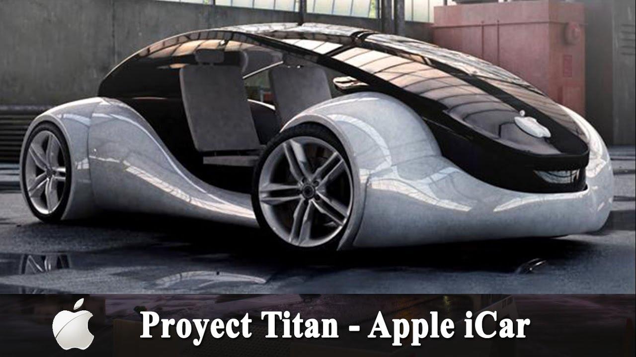 CARROS DEL FUTURO: Top 5 Increibles Carros Futuristas 2030 #2