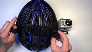 Bike Helmet Mount GoPro Mounting Tips & Tricks