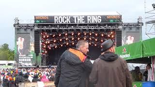 "Iggy Pop, ""Rock The Ring 2016"", Hinwil ZH, Schweiz, 19.6.2016; edi.schwager"