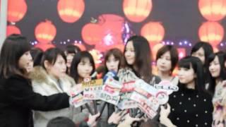 idoling!!!(美女甜甜圈)(アイドリング!!!)20人全員抵台~ 接機心得http:/...