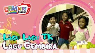 Artis Cilik - Lagu Gembira (Official Kids Video)