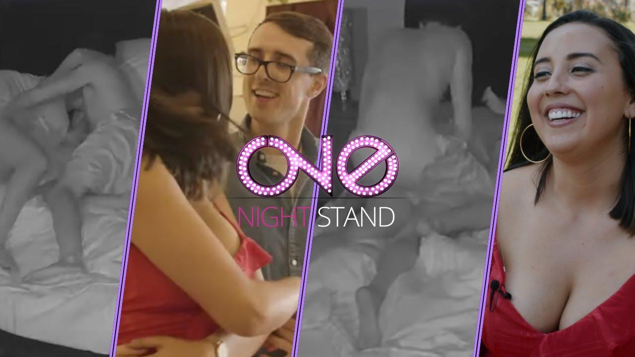 ONE NIGHT STAND SEASON 1 | TEASER - YouTube