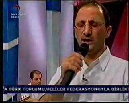 Ali Haydar Can - Dendar