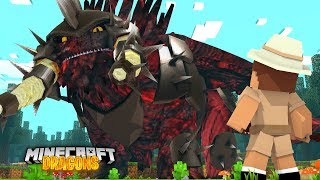 BATTLE BEWILDERBEASTS ARE READY FOR BATTLE - Minecraft Dragons