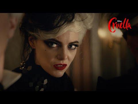 Disney's Cruella | Perhaps
