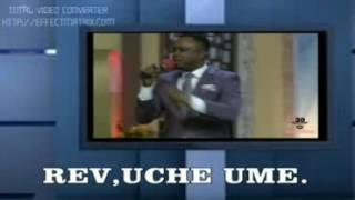 Rev Uche Ume