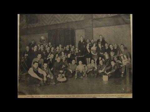 WLS PRAIRIE FARMER RADIO OLD SCRAP BOOK & MORE * 1942 CHRISTMAS FOR MILITARY