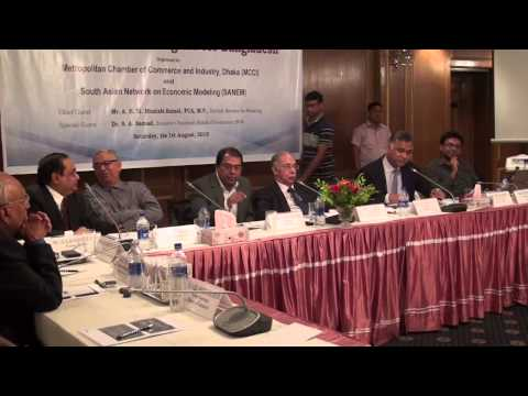 A New Investment Regime for Bangladesh | 01.08.2015