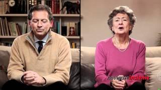 Siamo Nonni Smart - Intervista doppia - Episodio 11