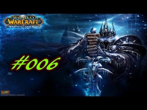 Let's Play: World of Warcraft #006 [Deutsch/HD] - Let´s Angel?