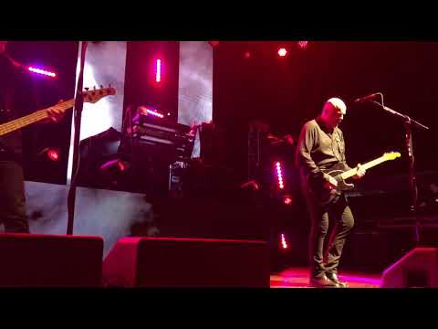 The Stranglers - Don't Bring Harry - Norwich 19-Mar-2017