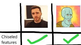 Jardon Is Squidward Confirmed