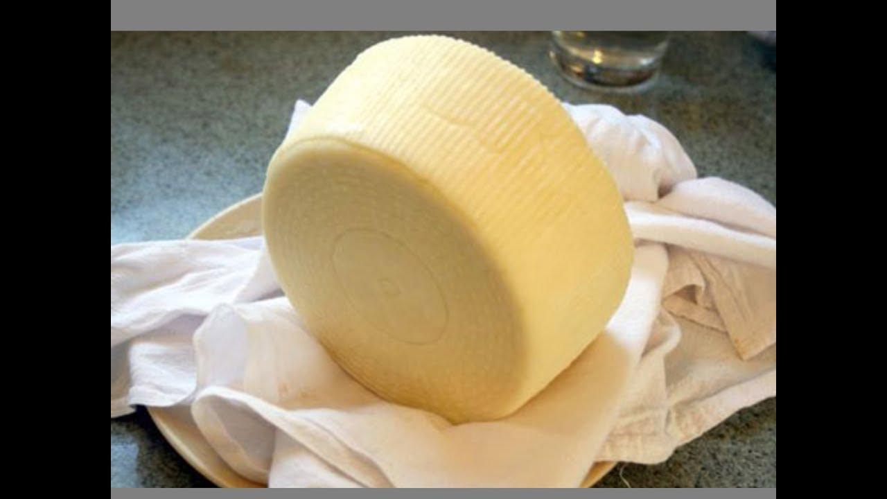 Сыр из творога рецепты видео — 7