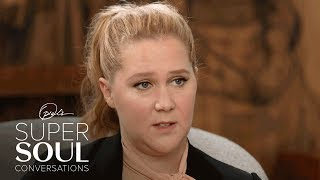 Amy Schumer Tells Oprah That Marriage Has Given Her a