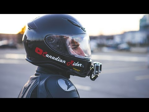 Why all Motorcycle Riders NEED video cameras!