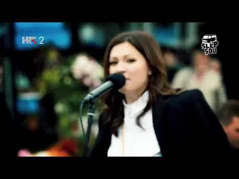 Šlep šou: Nina Badrić - Vjetrenjače