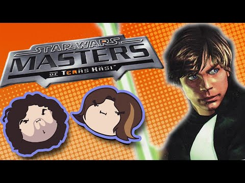 Star Wars: Masters of Teräs Käsi - Game Grumps VS