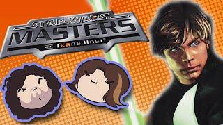Star Wars: Masters of Teräs Käsi - Game Grumps VS