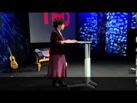 Isabel Allende cuenta historias de pasión   TED Sub
