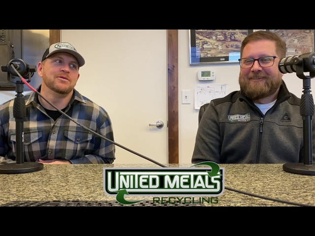 Metal Monday #4 with Nick and Brett