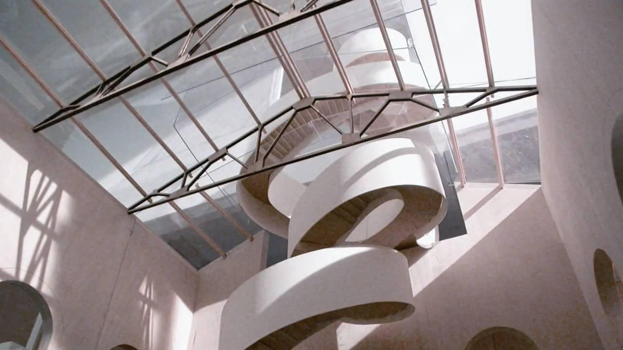 Art Gallery of Ontario (AGO) - Frank Gehry  wmv