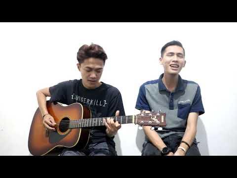 Ipang - Tentang Cinta (COVER ZULIAN & DJUNI)