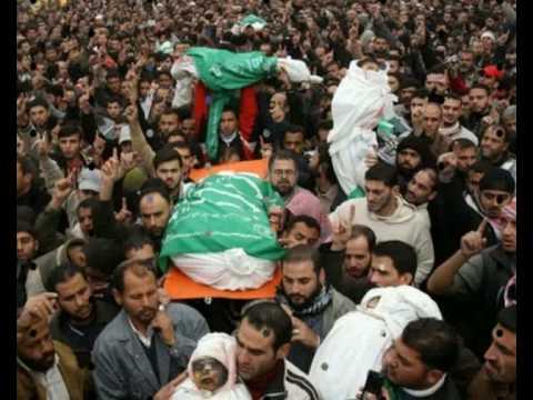 Gaza Holocaust Photo 4