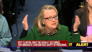 Hillary Clinton  What Difference Does It Make?