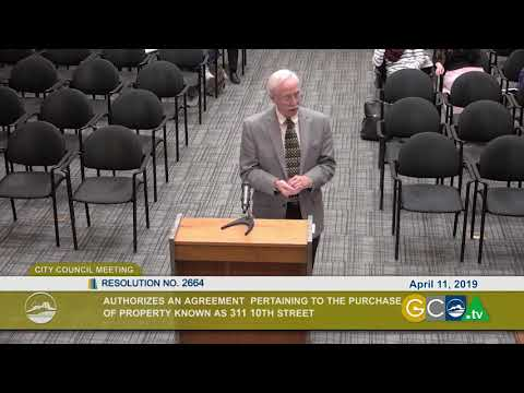 Council approves resolution to purchase Miller/Coors Property