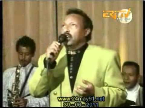 Eritrean song by Osman Abdul Rahim