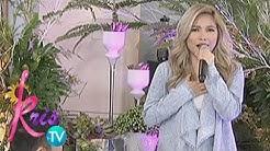 Kris TV: Yeng sings 'Una't Huling Pag-ibig' for Yan