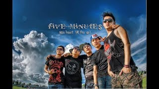 Download lagu Five Minutes   Percayalah