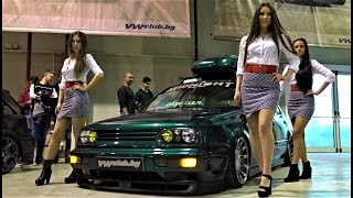 Volkswagen Club Fest 2018 - VW Golf MK1 / MK3 GTI Tuning