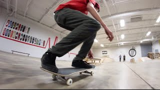 A Day in the Life 10: Skate Warehouse Shenanigans!