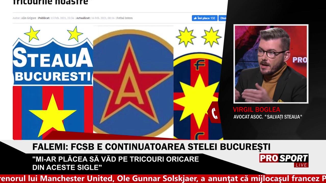 Avocatul FCSB-ului, după ce CSA Steaua a pierdut 4 sigle: