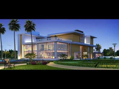 Prestige Lake Ridge Apartments Uttarahalli Bengaluru