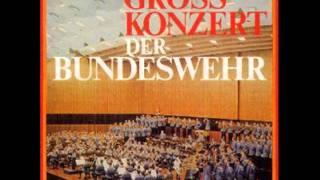 Grosskonzert der Bundeswehr   02  Heraldische Musik