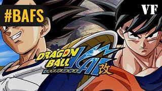 Bande annonce Dragon Ball Z Kai