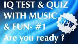 iq test for free online iq test
