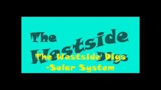 The Westside Digs - Solar System (Beach Boys cover)