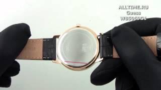 Мужские наручные fashion часы Guess W85069G1(, 2012-05-09T13:23:01.000Z)