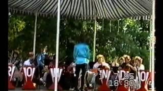 swedish rhapsody romando and his gypsy orchestra