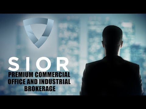 The Benefits of a SIOR Membership 2018