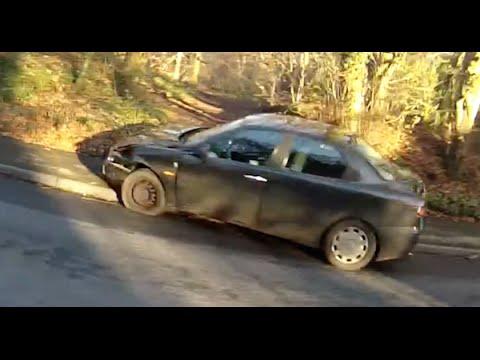 Sevenoaks road trip