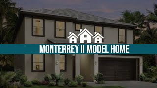 #BellaVida #Resort Monterrey II Model Home
